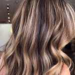 Can You Put Gray Highlights in Brown Hair?